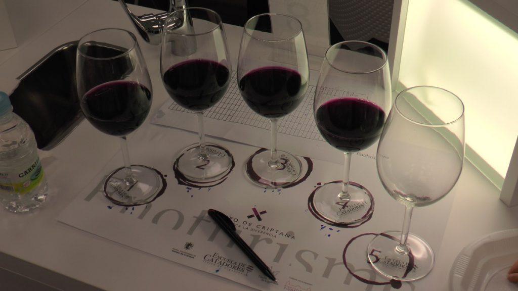 El curso Maestro del Vino se llevará a cabo en la Escuela de catadores de Campo de Criptana