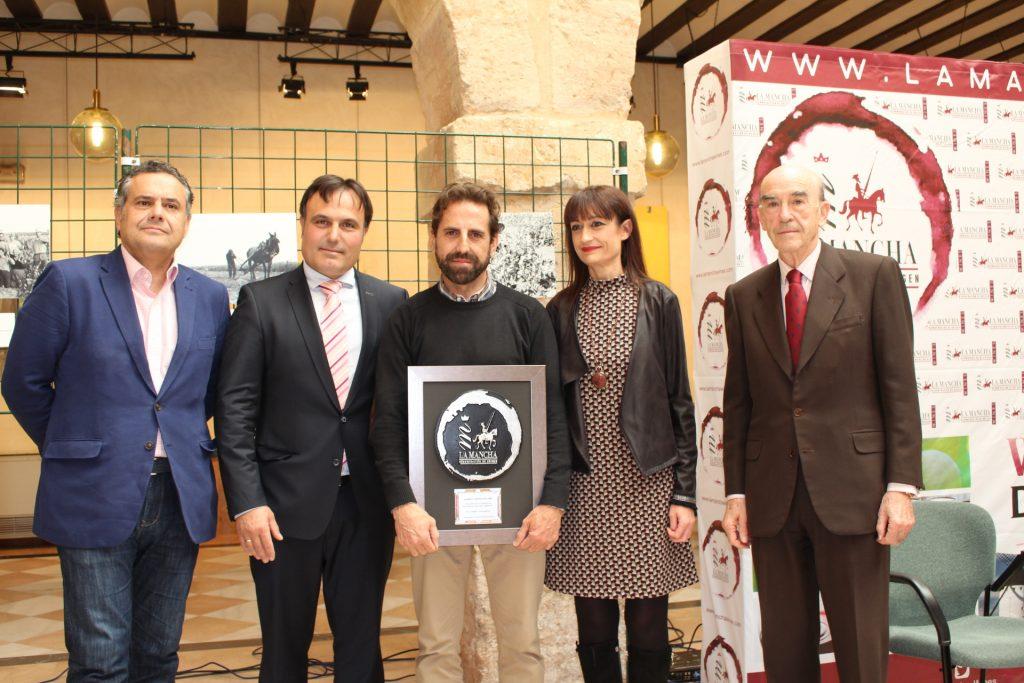 Alberto García Vïllora, Premio Concurso de Fotografía en Instagram (2)