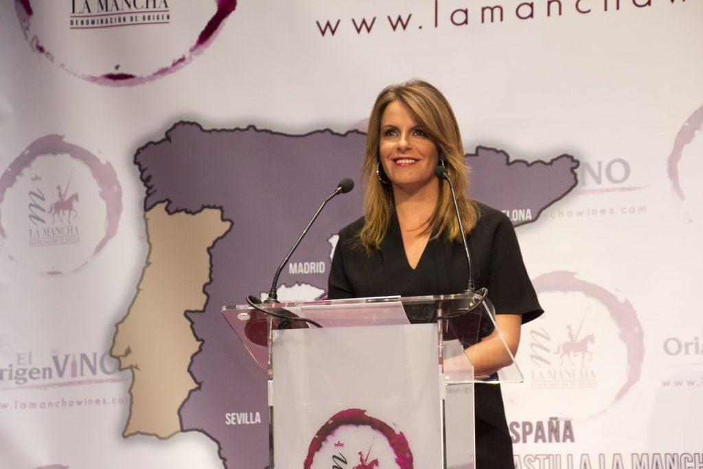 La periodista Pilar García Muñiz volverá a presentar el acto de los Premios Jóvenes