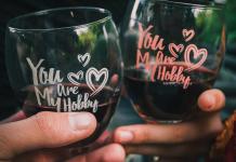 El vino tinto y la melanina para broncearse