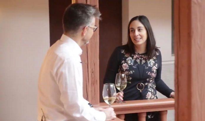 cómo catar un vino Chardonnay