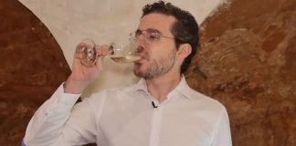 como catar un vino Verdejo - Fase gustativa