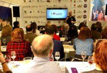 Las catas comentadas volverán a realizarse por los vinos DO La Mancha en FITUR 2019