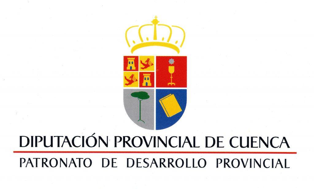 Logotipo Patronato CUENCA, más resolución