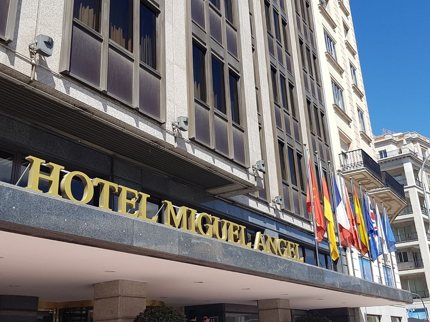 Mancha Excelente 2019 también se celebrará nuevamente en el Hotel Miguel Ángel