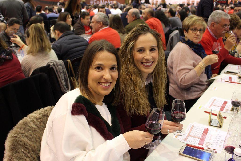 Acercar el vino al gran público