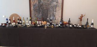 Bodegón de los vinos ganadores XXXII a la Calidad