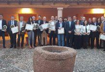 Foto de familia, XXXII Premios a la calidad