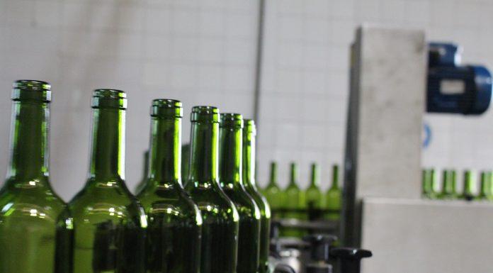 embotellado vinos DO La Mancha