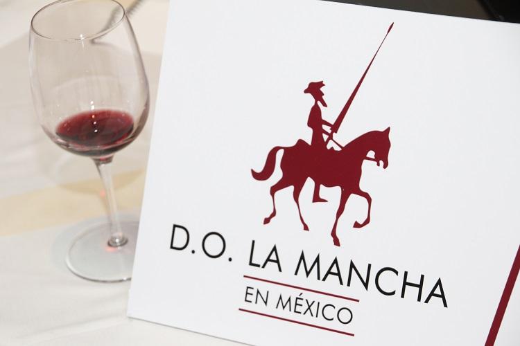 México DF, acogió por segunda ocasión la presentación de los vinos manchegos