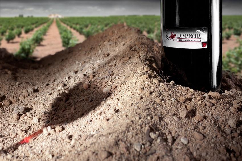 El viñedo está arraigado en la sociedad manchega desde hace siglos