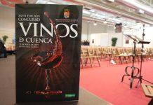 Ha sido la XXVII edición de los Premios Vinos de Cuenca