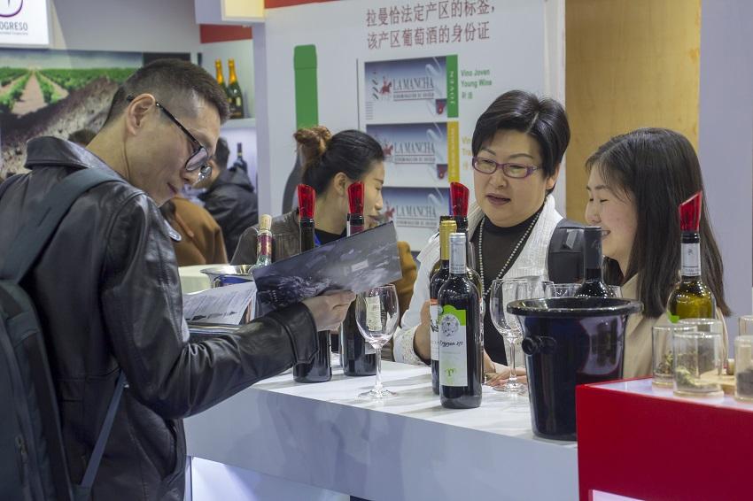 Los vinos DO La Mancha se han expandido por mercados exteriores del lejano oriente