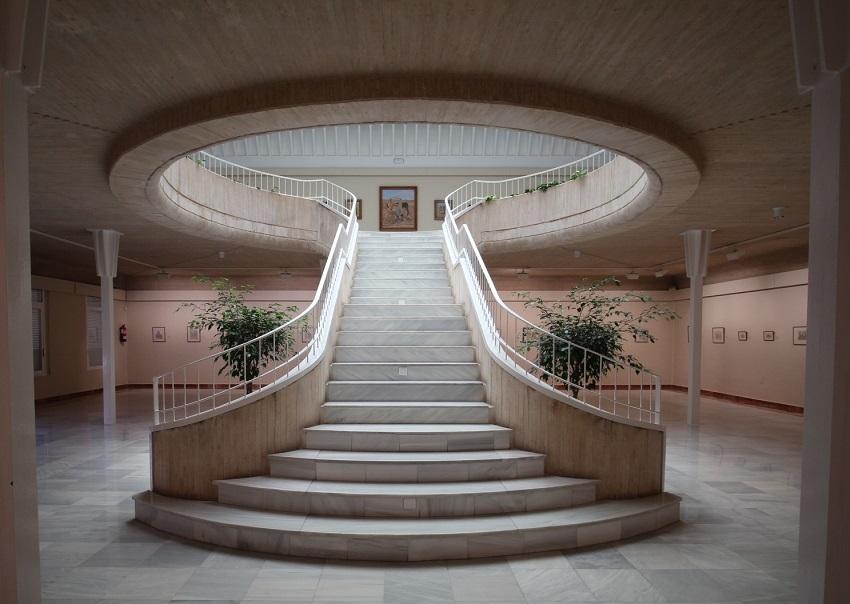 Museo López Torres de Tomelloso