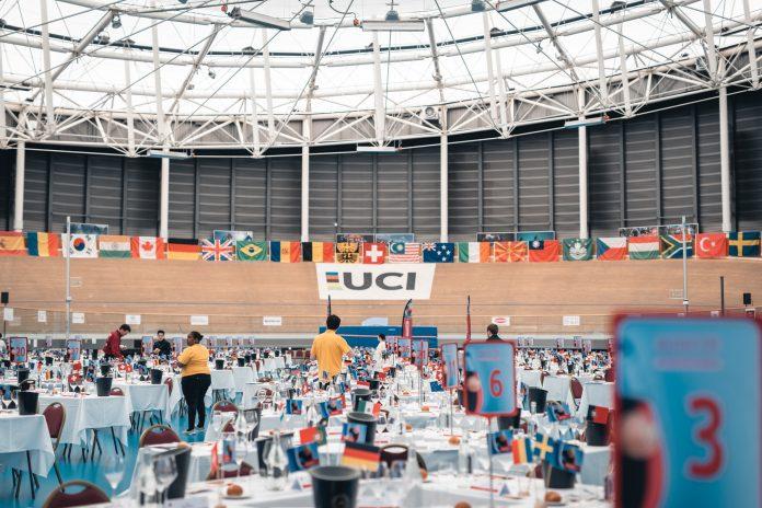 La D.O LA Mancha presente en la edición 2019 del Concurso Mundial de Bruselas. https://concoursmondial.com/es/