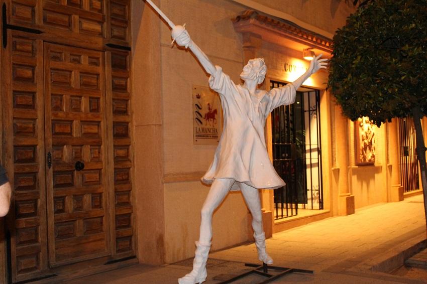 El Consejo Regulador volverá a colaborar con Turismo de Alcázar de San Juan