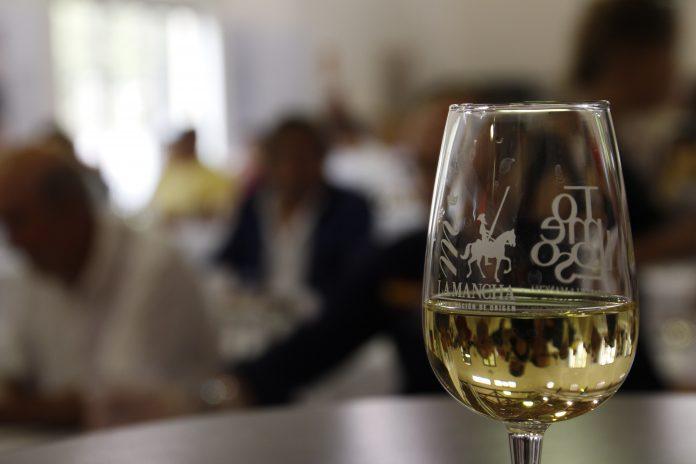 Copa día del viticultor