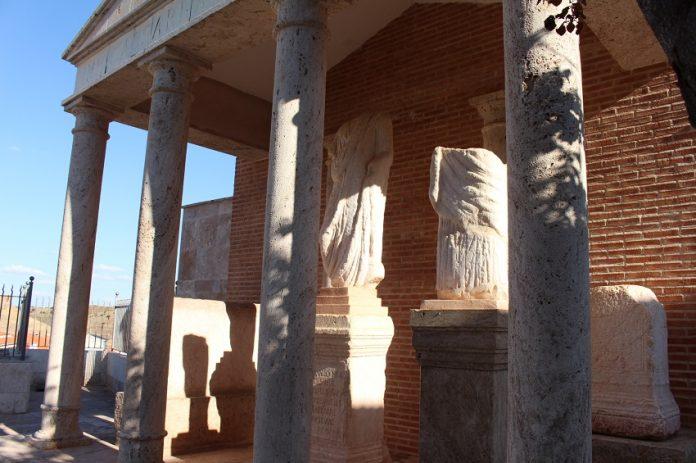 Historia y pasado de Alhambra