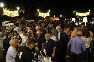 fiesta del vino del día del viticultor