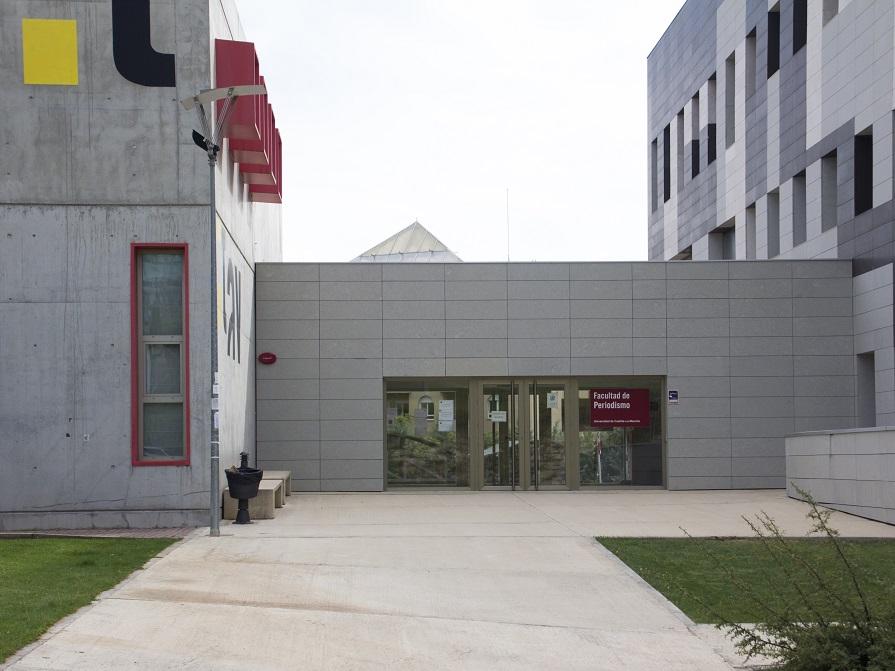 Facultad de Periodismo en la UCLM