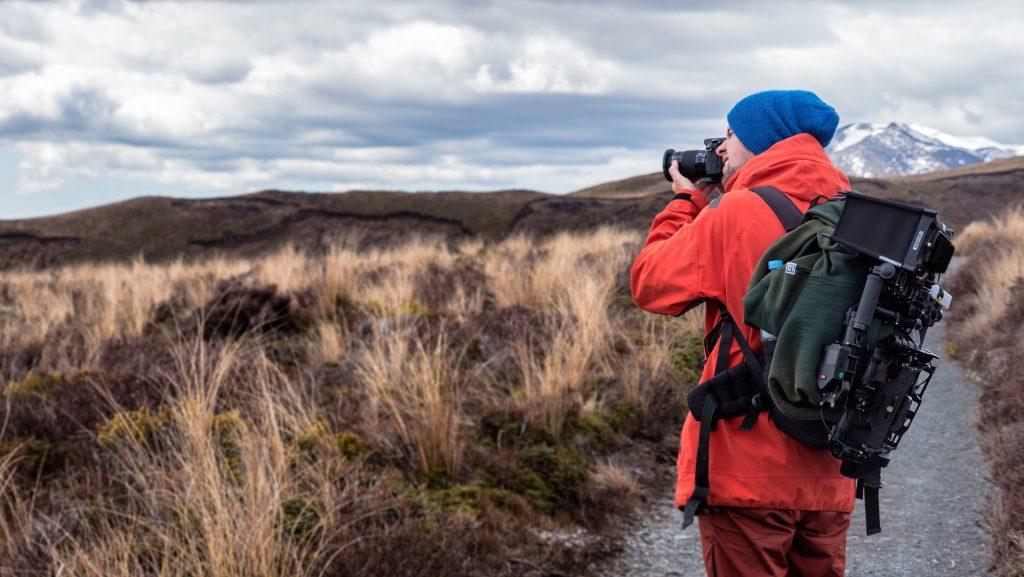 La fotografía puede ser un hobby ideal para vencer al blue monday