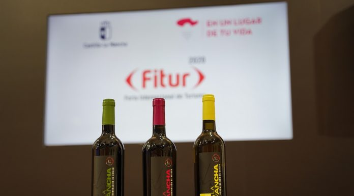 Los vinos DO La Mancha en FITUR