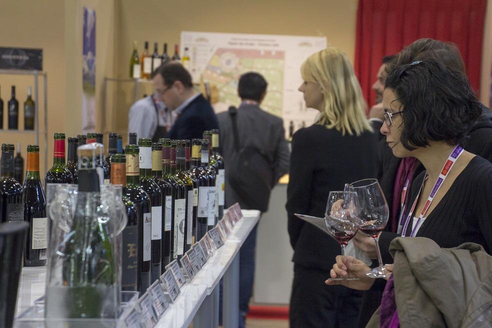 Los vinos DO La Mancha podrán ser nuevamente catados en Wine París