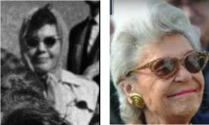 Baronesa Philippine de Rothschild, una de las mujeres que marcaron la Historia del Vino