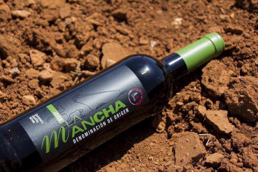 Desde hace siglos, los pueblos del mediterráneo vinculan su viticultura con Roma