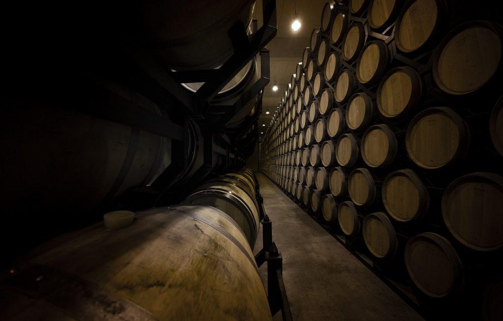 Los vinos con crianza mantienen intactas sus propiedades de resveratrol