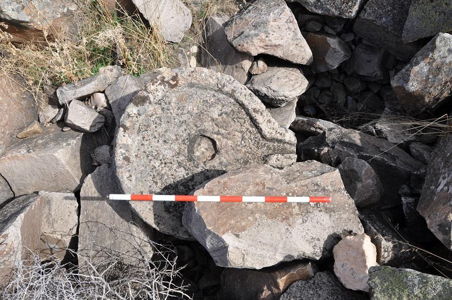 Cama de vino desaparecida en 2013