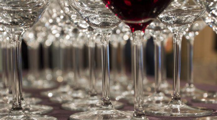 Consumo mundial de vino en 2019