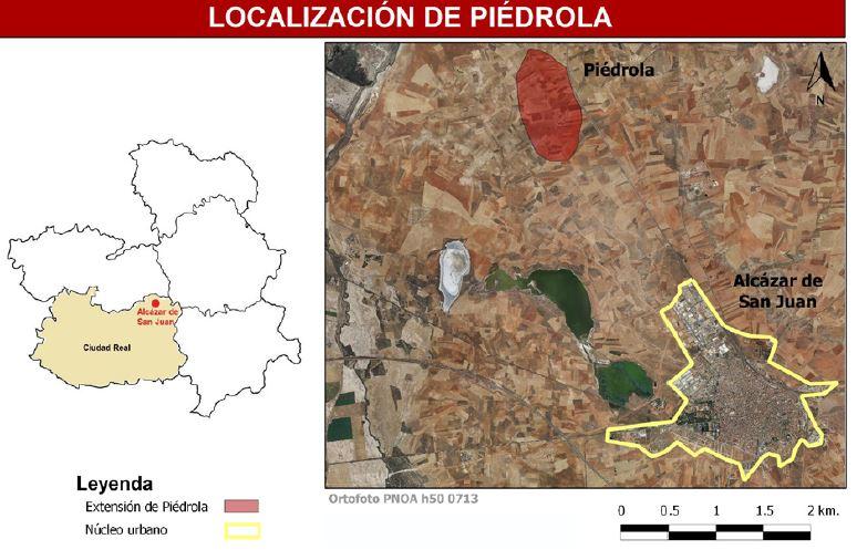 PNOA cedido por Instituto Geográfico Nacional de España. Tesela Nº 74.
