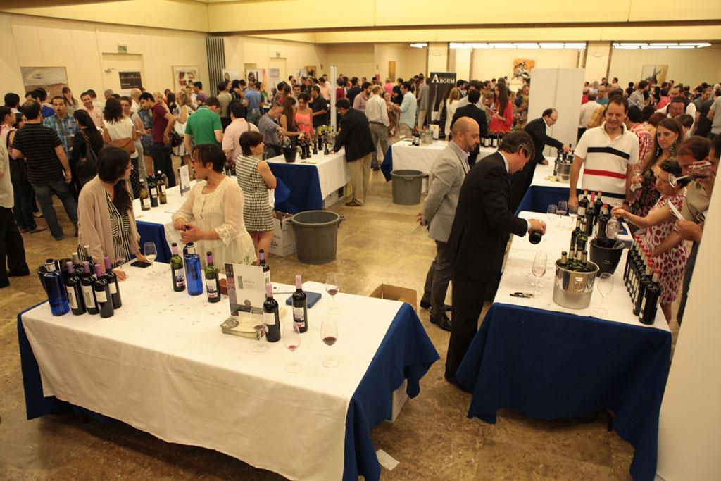 El Salón de los vinos Premios Baco ha sido suspendido este año