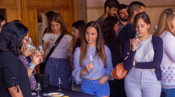 Universitarios de la UCLM en el Curso de verano de 2019