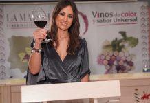 Lorena García despide brinda en el cierre