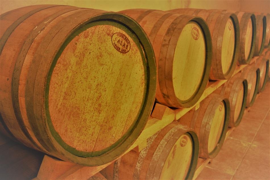 Aumentaron las ventas de vinos con crianza DO La Mancha en el 2020