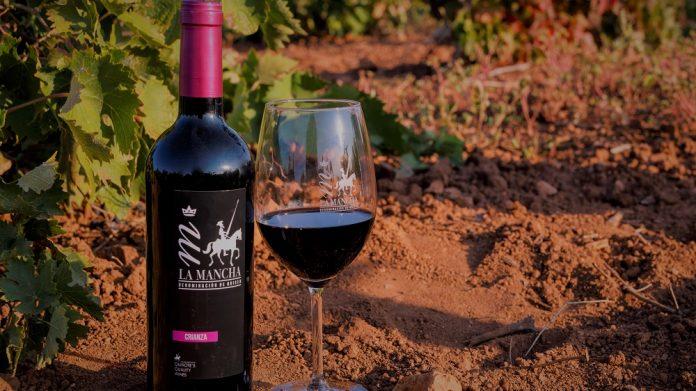 Las ventas de vino con DO La Mancha en 2020 alcanzaron los 73 millones de botellas