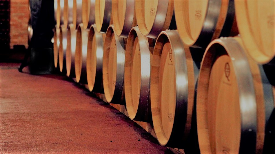 Parque de barricas en DO La Mancha ha aumentado en los últimos años