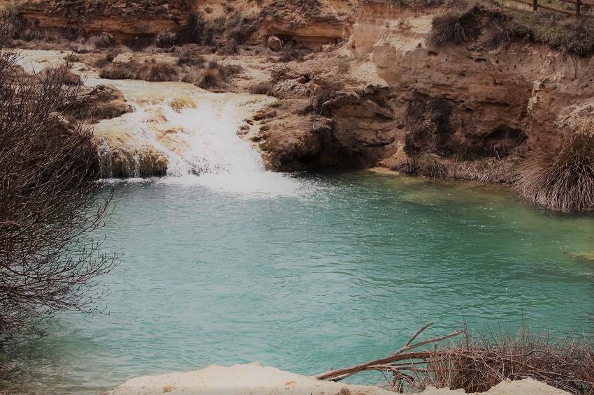 Castilla-La Mancha dispone de varios humedales en el Convenio Ramsar