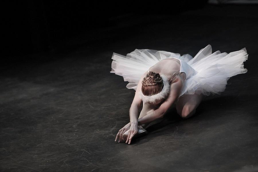 Danza clásica/ballet
