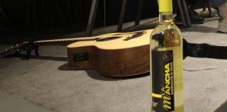 Música y vino como apoyo del Vino y Cultura