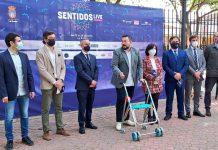 Presentación del Festival de los Sentidos 2021
