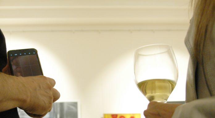 Los vinos DO La Mancha en la exposición de la movoida madrileña